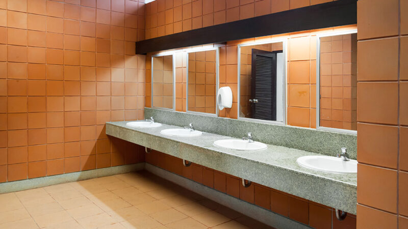 Commercial Bathroom Remodeling Contractors